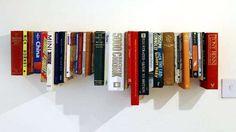 Biological Bookshelves: Cell Reading Bookshelf Serves as a Personal Hideaway