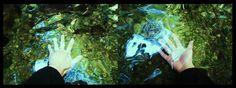 セラピストの手|七珍宝の滝 【東京新宿 整体たけそら|マッサージサロン】