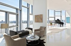 Vente Appartement Vue mer New york city - New York - USA