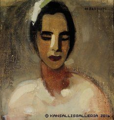 Create a stylish portrait in a style of a famous Finnish artist Helene Schjerfbeck! Helene Schjerfbeck, Art Database, Girl Reading, Famous Artists, Helsinki, Figure Painting, Painting Techniques, Figurative Art, Art Blog
