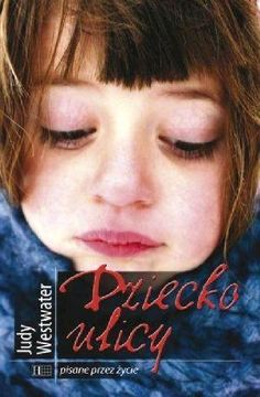 Okładka książki Dziecko ulicy