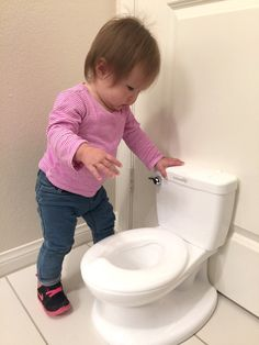 Potty Training Tool: Summer Infant My Size Potty Review https://www.babynames.com/blogs/parent-product-reviews/potty-training-tool-summer-infant-my-size-potty-review/  #BabyNames #beauty