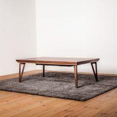 ルード コタツテーブル RUDE KOTATSU TABLE(16000) - リグナジャパンコレクションのテーブル | おしゃれ家具、インテリア通販のリグナ