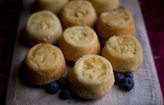 Littlefinger Lemon Cakes