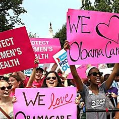 A dozen polls now show Obamacare is more popular than ever