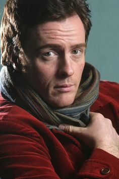 Toby Stephens...  Thank you, Maggie Smith. Thank You.