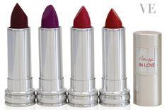 Edición Nº 37.  Revista VE.  Maquillaje de Verano.  Rouge in Love de Lancome.  Tienda: La Riviera.