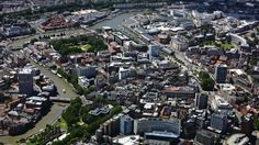 Why Bristol's a city of the future