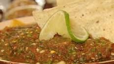 Tay's Hot and Spicy Salsa Recipe | Food Network