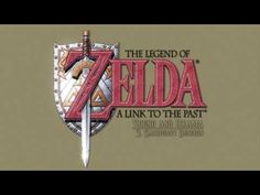 3. Sanctuary Dungeon - Zelda A Link To The Past Soundtrack - Sound & Drama