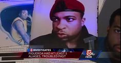 """Not publishing his Muslim name and despite wearing body armor, are reporting it as """"domestic disturbance."""" From Truth Revolt On Wednesday evening, two Boston Police officers were shot by Kirk Figue…"""