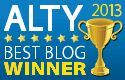Best Alzheimer's Disease and Memory Care Articles – 2013 ALTY Awards