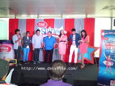 ABS-CBN Network and Wyeth Promil Pre-School Launches  i-Shine Talent Camp Kiddie Workshop