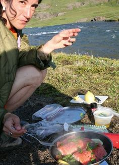 Make-Ahead Foods for Camping