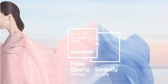 Pantone Reveals Color of the Year for 2016 — The Dieline - Branding & Packaging Design