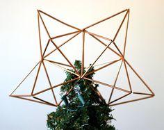 Himmeli Orb by MorrisonMakers on Etsy