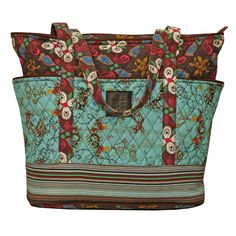 My most favorite bag EVER!Sassperella Collection Tote Bag |STS Ranchwear