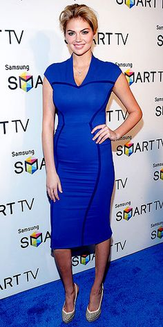 Last Night's Look: Love It or Leave It? - KATE UPTON - Last Night's Looks : People.com