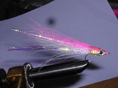 pink cutthroat candy
