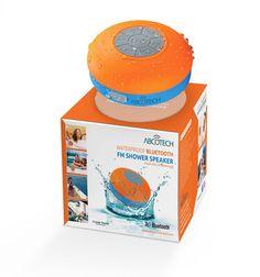 Bluetooth Shower Speaker with FM RADIO