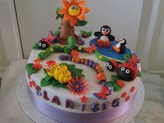 Gâteau pour un enfant :)