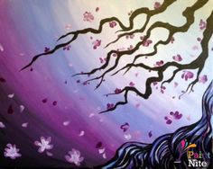 Paint Nite Hamptonroads | The Office Bar & Grille 01/20/2015