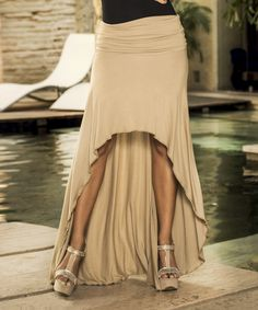 AM PM Mocha Convertible Dress | zulily