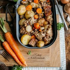 Korn, Pot Roast, Ethnic Recipes, Carne Asada, Roast Beef