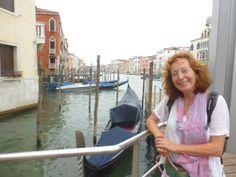 L'Antonia i Venezia.