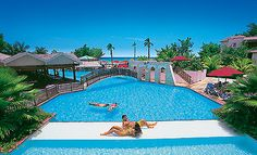 Beaches Negril Resort Specials - All Inclusive Vacation Packages in Jamaica