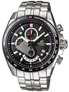 Casio Edifice EFR-513SP-1AVEF Herenhorloge