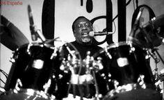 Muere a los 73 años Clyde Stubblefield, baterista de James Brown