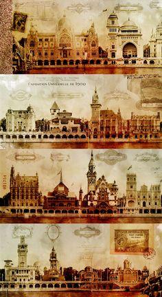 1900 paris world fair exposition universelle