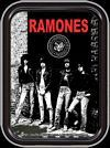 The Ramones Rocket To Russia Large Tin