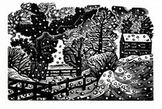 James Russell: Eric Ravilious: Gilbert White of Selborne