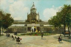 I Amsterdam, Amazing Buildings, Architecture Old, Old Pictures, Holland, Palace, Dutch, Past, Illustration Art