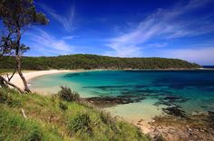 Jervis bay Australia. Been there. Done that.