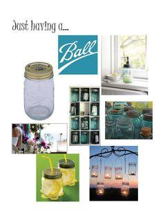 ball jar fun