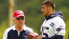 "Aaron Hernandez ""duped Patriots"" if allegations are true, Bob Kraft says"