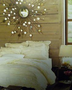 pottery barn  #simple #bedroom #love #LASchs