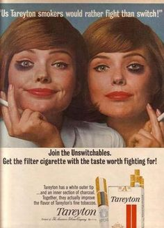 Vintage Advertisements That Were Once Acceptable In History These vintage advertisements were once acceptable back in the days, but are totally outdated. Some are considered mildly creepy simply because of the tone of language they used to portray their ads. Of course, today these types of ads are banned from use simply because it is …