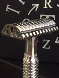 This high-end razor will make you dispose of all of your disposables FOREVER!