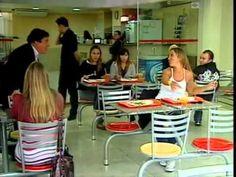 Programa Silvio Santos - Câmera Escondida: Traindo com Garçom