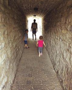 Mon raccourci préféré! #quebec #macapitale #quebeccity #oldquebec #vieuxquebec #tourism #famille