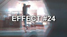 Effect #23 Sony Vegas║Tutorial