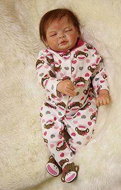 Le nuove Bambole Reborn per i Regali di Natale o per la vostra Collezione! Tre modelli di neonato assolutamente realistici.