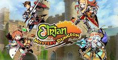 Etrian Mystery Dungeon Decrypted 3DS ROM Download - https://www.ziperto.com/etrian-mystery-dungeon-decrypted/