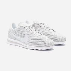 Nike Cortez Ultra aus Mesh: sturbock.me/