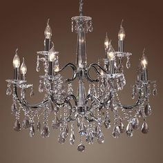 Learn Trade Secrets Restoring Old Antique Brass Chandeliers Light - Chandelier crystals cheap