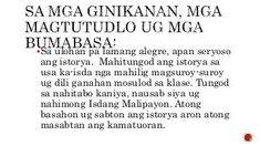Ang Isdang Malipayon MTB Cebuano (Ormoc) Grade 2 Big Book Presentation Book Presentation, Grade 2, Mtb, Inspirational Quotes, Books, Life Coach Quotes, Libros, Second Grade, Inspiring Quotes
